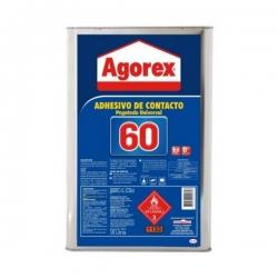AGOREX-60 LATA