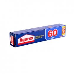 AGOREX-60  120 CC ESTUCHE