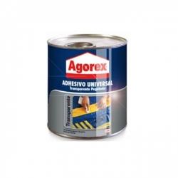 AGOREX TRANSPARENTE 750 CC